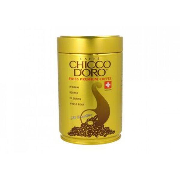 Tin Chiccodoro Tradition Grani 250g