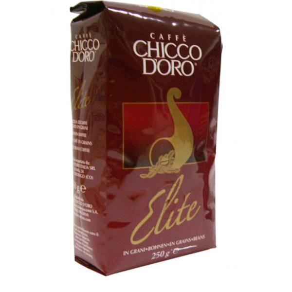 Caffé Chicco d'Oro Elite in grani 250g