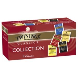 TWININGS CLASSIC COLLECTION I Classici