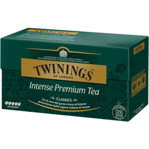 TWININGS INTENSE PREMIUM TEA I Classici