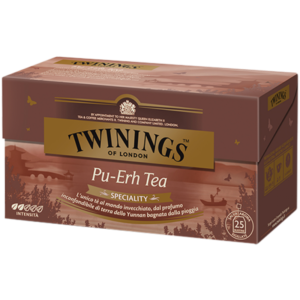 TWININGS Pu-Erh Tea SELEZIONI SPECIALI