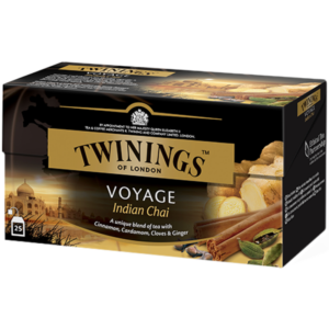 TWININGS Voyage Indian Chai SELEZIONI SPECIALI
