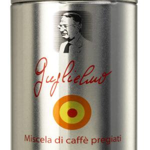caffè guglielmo lattina Silver