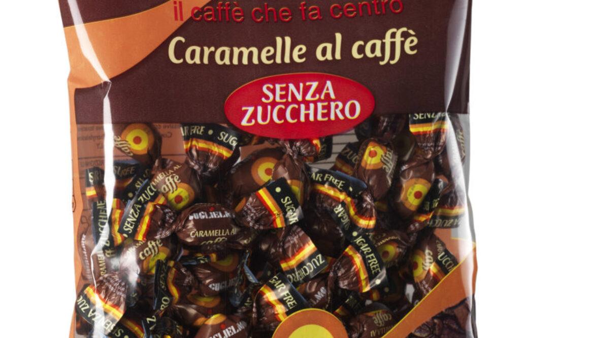 caramelle caffè guglielmo senza zucchero