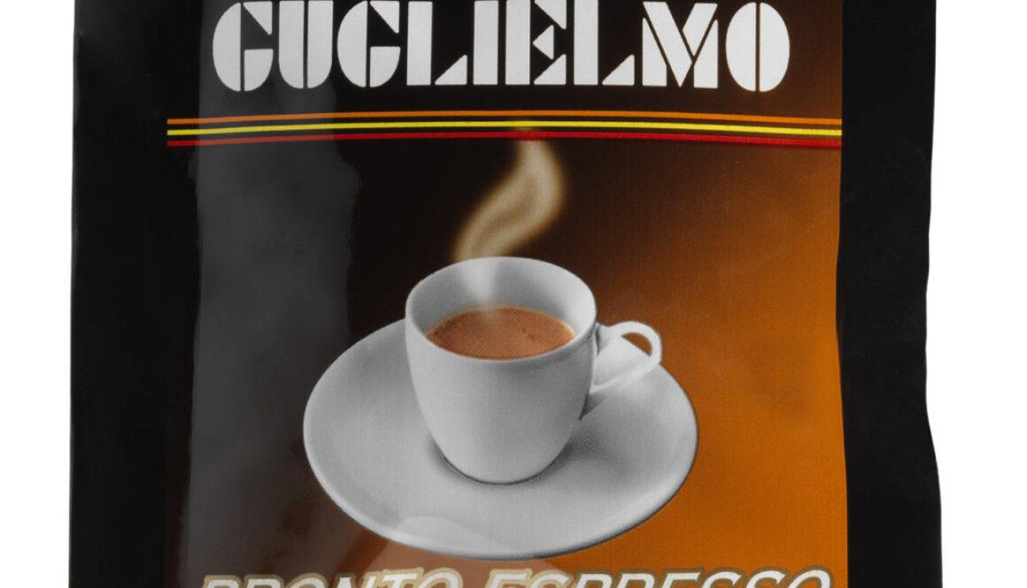 cialda caffè espresso classico guglielmo