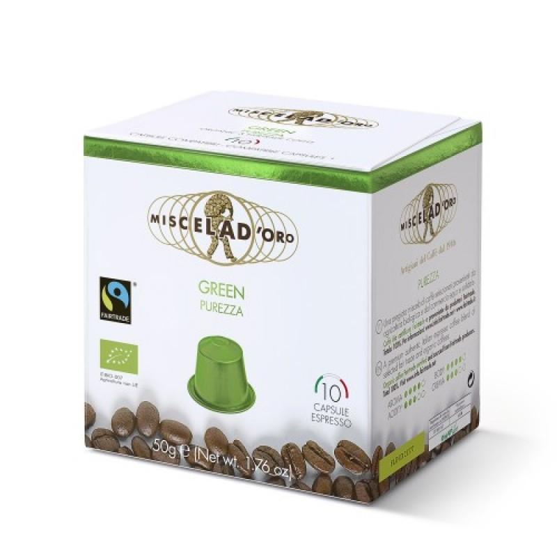 capsule caffè miscela d'oro messina compatibili
