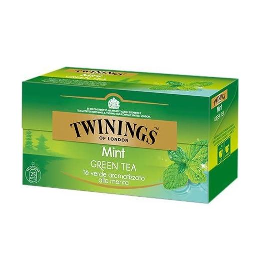 Te' Twinings VERDE Mint Green Tè