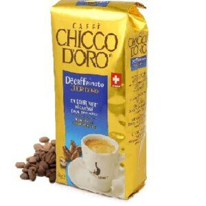 Caffé Chicco d'oro Cuor d'Oro decaffeinato 250g