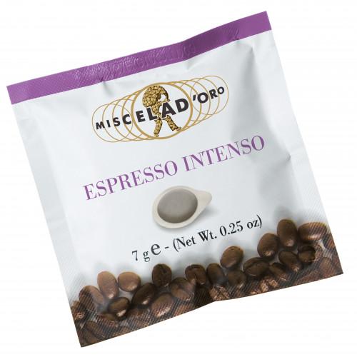 Miscela d'oro Espresso Intenso - 150 Cialde