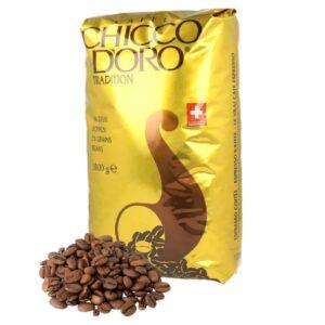 Caffé Chicco d'oro miscela Tradition 1 kg