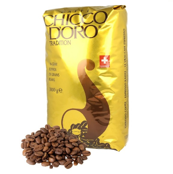 Caffé Chicco d'oro miscela Tradition 1 kg