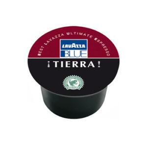 Lavazza Blue Espresso Tierra