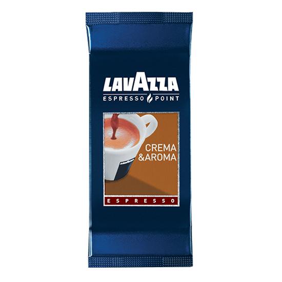 Lavazza Crema e aroma 00408