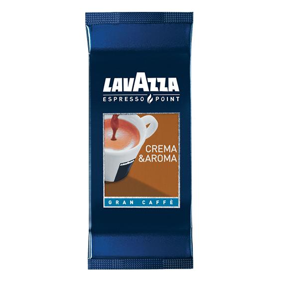 Lavazza Crema e aroma Gran Caffè 00465