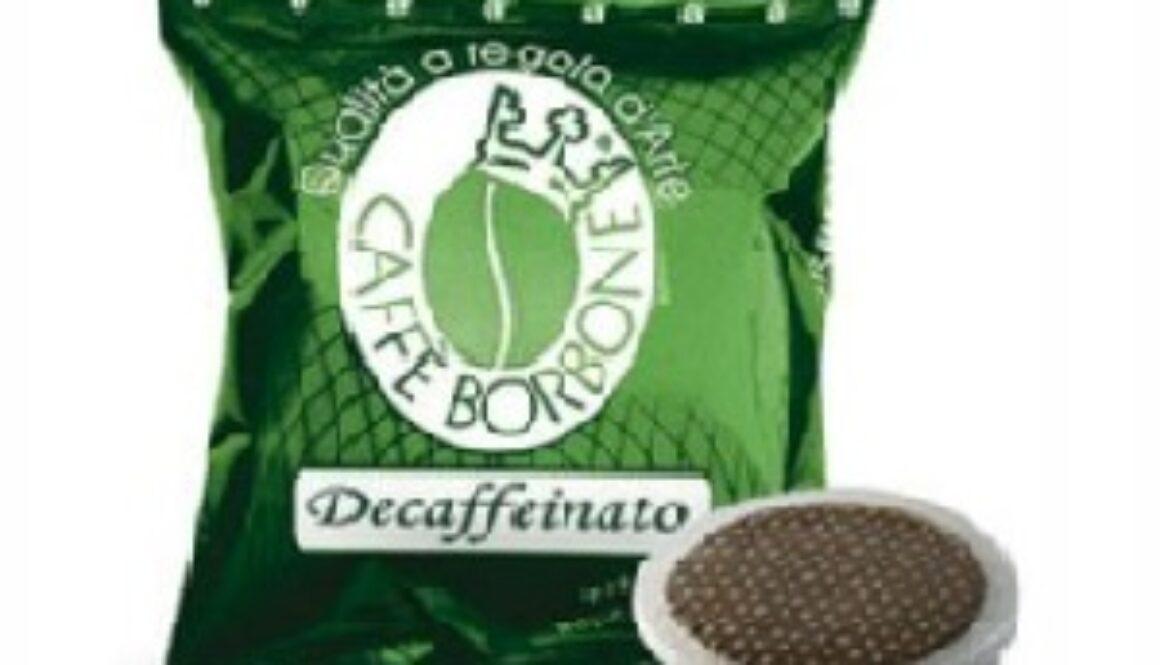 Caffe Borbone miscela verde Compatibili Lavazza Point