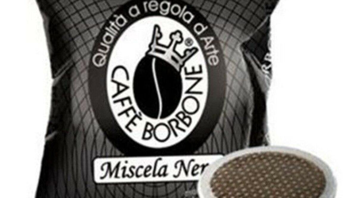 Caffe Borbone miscela nera Compatibili Lavazza Point