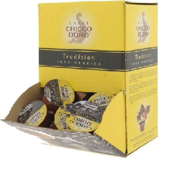Chicco d'Oro Tradition 100% Arabica 40 capsule