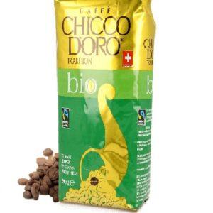 Caffé Chicco d'Oro Max Havelaar BIO 500 g in grani