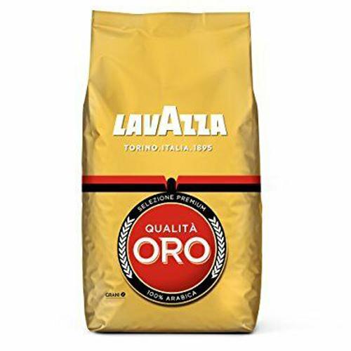 Caffè Lavazza Oro in grani 1kg