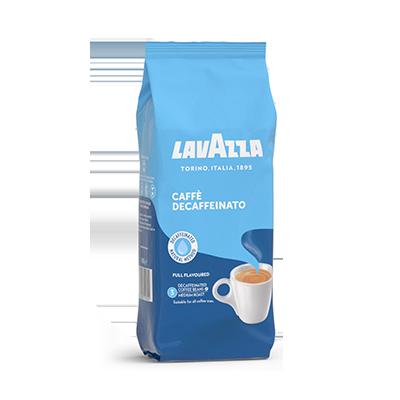 Caffè Lavazza Dek in grani 500g