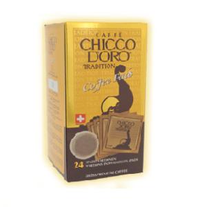 Caffé Chicco d'Oro cialde Tradition 24 porzioni