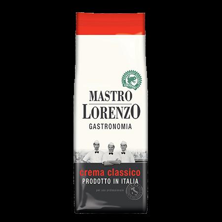 Caffè in grani Mastro Lorenzo CLASSICO 1kg