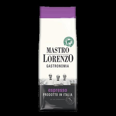 Caffè in grani Mastro Lorenzo ESPRESSO 1kg