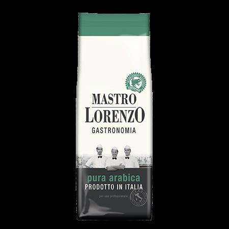 Caffè in grani Mastro Lorenzo PURA ARABICA 1kg