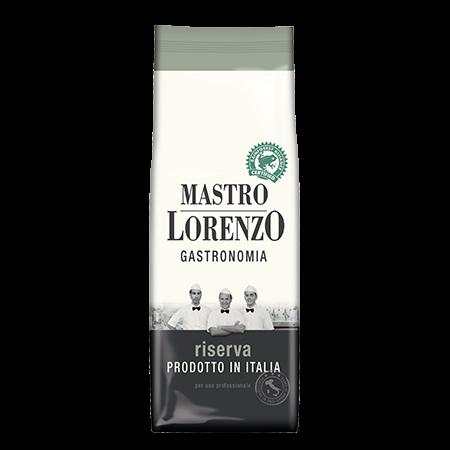 Caffè in grani Mastro Lorenzo RISERVA 1kg