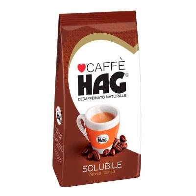 Caffé HAG Decaffeinato solubile