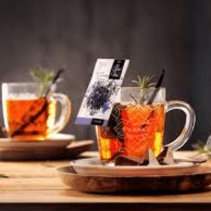 Tè Pickwick Slow Tea Rose Berry Blues