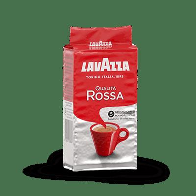 Caffé Lavazza Rossa macinato 500 g