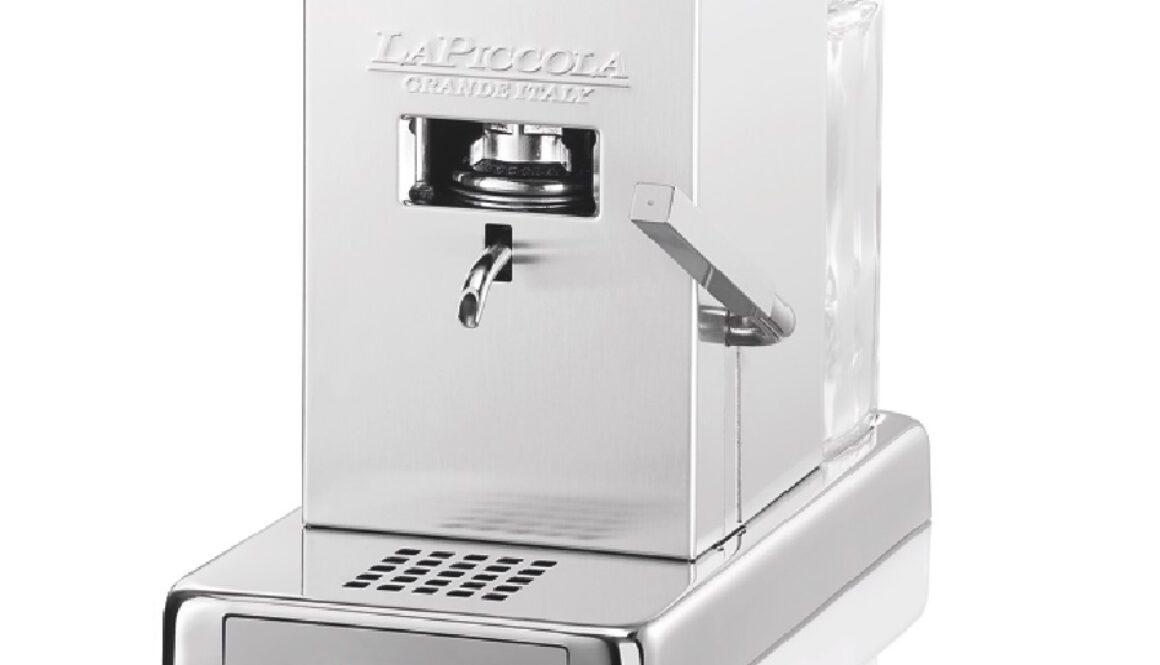 Piccola Piccola Macchina caffè per cialde