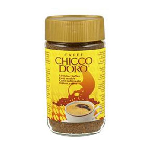 Caffè Chicco d'Oro Liofilizzato 100g