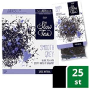 Tè Pickwick Slow Tea Smooth Gray