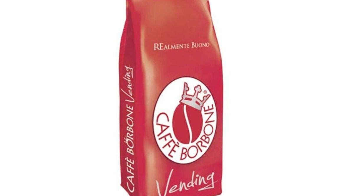 Caffé BORBONE Miscela Rossa 1kg in grani