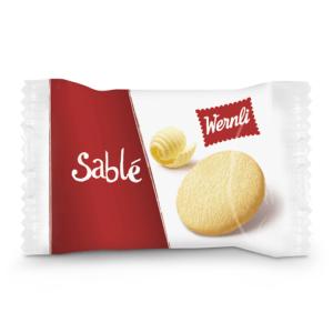 Biscotti monoporzionati Hug Sablé 1er 300 pezzi