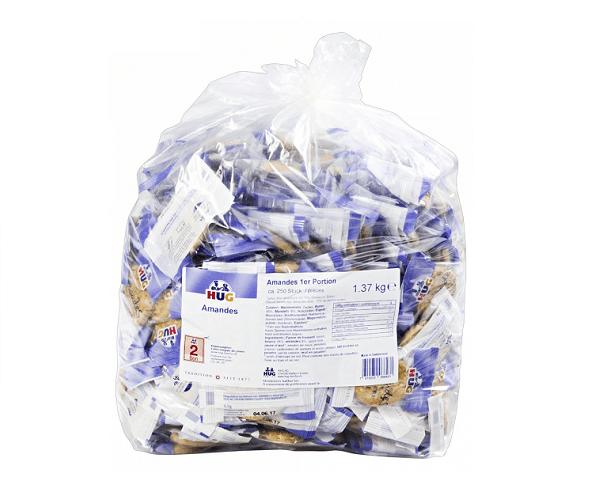 Biscotti monoporzionati Amandes c.a 250