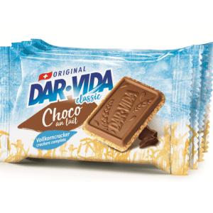 DAR-VIDA Cassic Choco au lait.