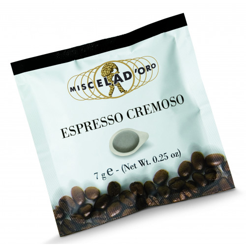 Miscela d' oro Espresso Cremoso