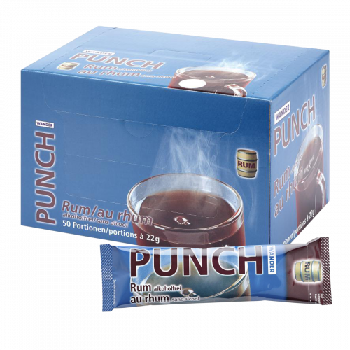 Punch Rum