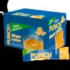 Punch Lemon Ginger di Wander 50 x 22 g
